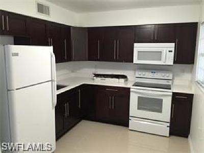 Naples Condo/Townhouse For Sale: 3325 N Airport Pulling Rd #U2
