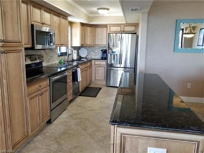 Bonita Springs Condo/Townhouse For Sale: 26131 Hickory Blvd #8C