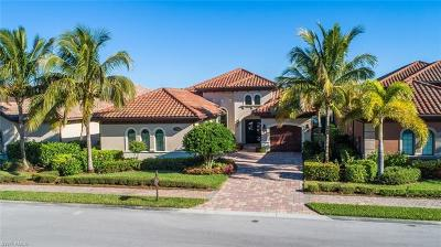 Single Family Home For Sale: 6428 Costa Cir