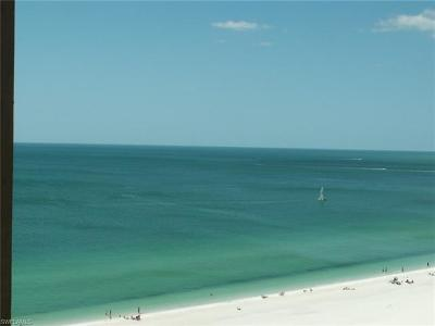 Marco Island Condo/Townhouse For Sale: 850 S Collier Blvd #703
