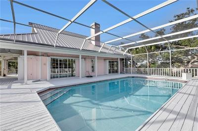 Marco Island Single Family Home For Sale: 2003 Sheffield Ave