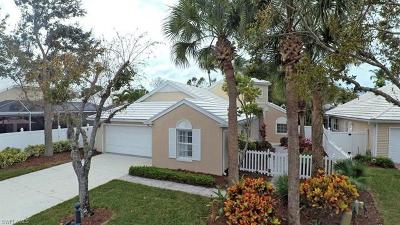 Single Family Home For Sale: 1280 Silverstrand Dr