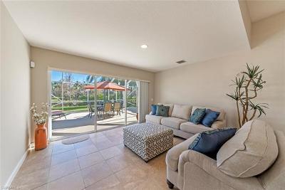 Bonita Springs Single Family Home For Sale: 15425 Orlanda Dr