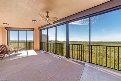 Bonita Springs Condo/Townhouse For Sale: 24011 Via Castella Dr #2502