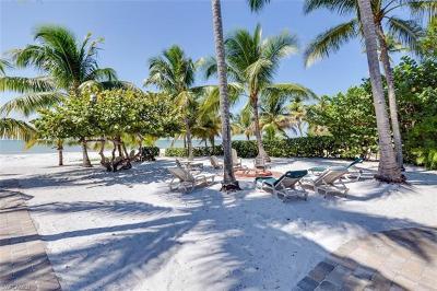 Fort Myers Beach Single Family Home For Sale: 3500-3502 Estero Blvd