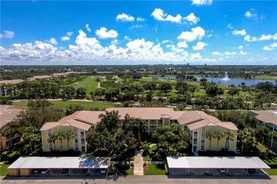 Bonita Springs Condo/Townhouse For Sale: 9250 Highland Woods Blvd #2101