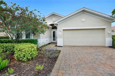 Bonita Springs Single Family Home For Sale: 14684 Speranza Way