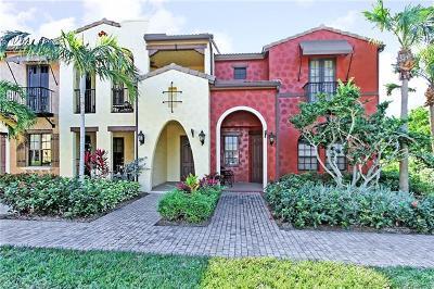 Condo/Townhouse For Sale: 8986 Cambria Cir #22-5