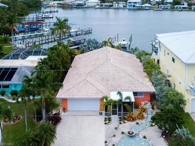 Naples Single Family Home For Sale: 9 E Pelican St