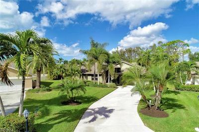 Bonita Springs Single Family Home For Sale: 28520 Clinton Ln
