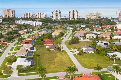 Marco Island Residential Lots & Land For Sale: 1030 Baltic Ter
