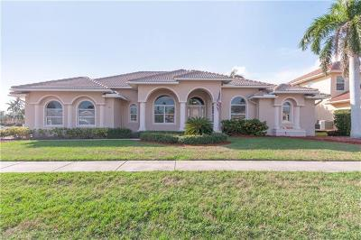 Marco Island Single Family Home For Sale: 80 Delbrook Way