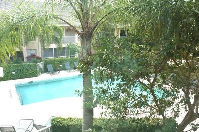Condo/Townhouse For Sale: 5635 Turtle Bay Dr #I-2