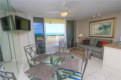 Marco Island Condo/Townhouse For Sale: 900 S Collier Blvd #207