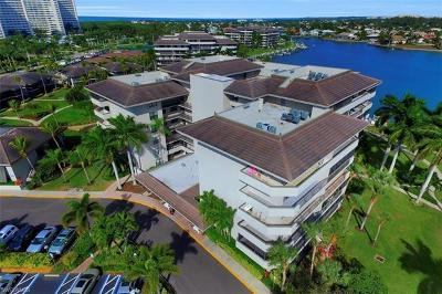 Marco Island Condo/Townhouse For Sale: 651 Seaview Ct #B-410