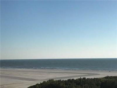 South Seas Condo/Townhouse For Sale: 380 Seaview Ct #1602
