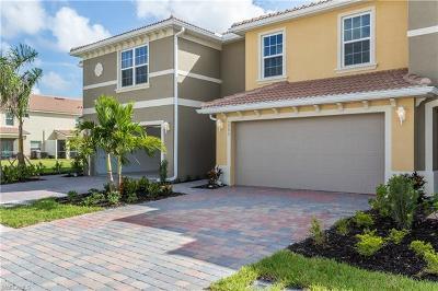 Fort Myers Condo/Townhouse For Sale: 3812 Tilbor Cir