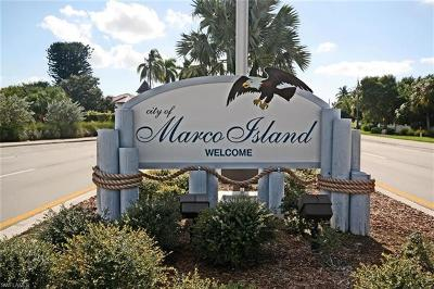 Marco Island Condo/Townhouse For Sale: 87 N Collier Blvd #F6