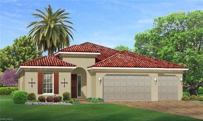 Bonita Springs Single Family Home For Sale: 10289 Avonleigh Dr
