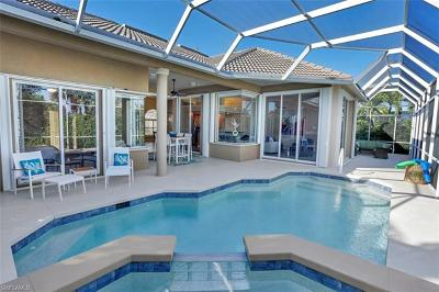 Marco Island Single Family Home For Sale: 577 Somerset Ct