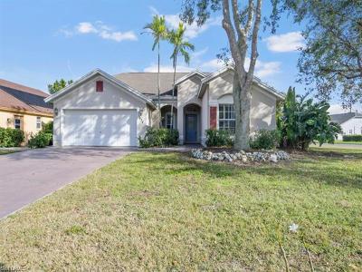 Single Family Home For Sale: 674 Lambton Ln