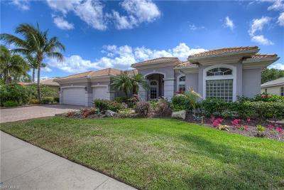 Estero Single Family Home For Sale: 19481 Playa Bonita Ct