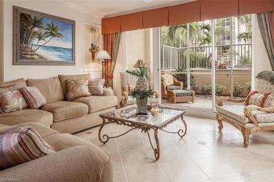 Single Family Home For Sale: 7065 Pelican Bay Blvd #V-7