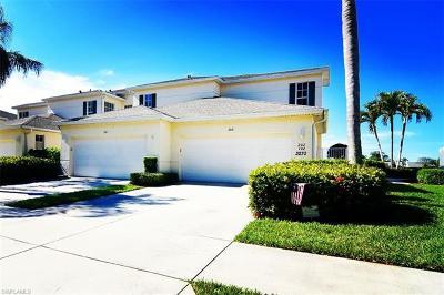 Naples Condo/Townhouse For Sale: 3270 W Crown Pointe Blvd #202