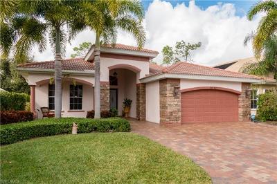 Bonita Springs Single Family Home For Sale: 28140 L Burton Fletcher Ct