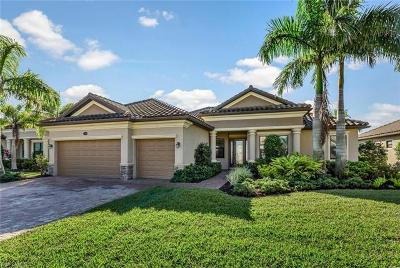 Single Family Home For Sale: 10066 Biscayne Bay Ln