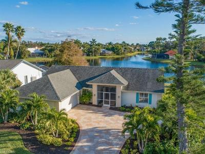 Bonita Springs Single Family Home For Sale: 3685 Saybrook Pl