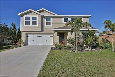 Cape Coral Single Family Home For Sale: 1124 SW 11th Ct