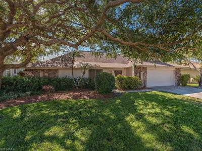 Single Family Home For Sale: 350 Torrey Pines Pt