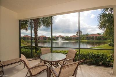 Naples FL Condo/Townhouse For Sale: $379,500
