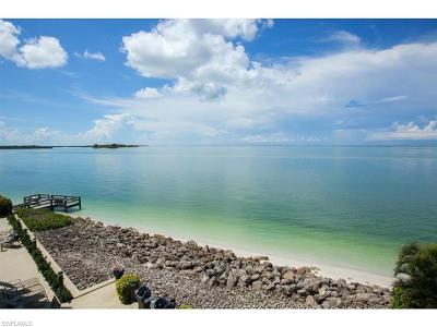 Marco Island Condo/Townhouse For Sale: 1036 S Collier Blvd #205