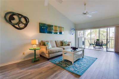 Bonita Springs Condo/Townhouse For Sale: 9851 Costa Mesa Ln #311