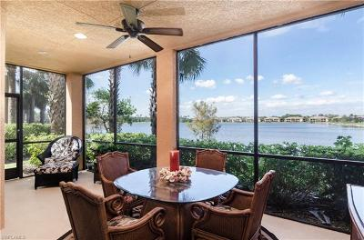 Bonita Springs Condo/Townhouse For Sale: 12095 Via Siena Ct #101
