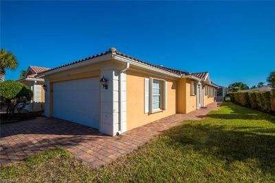 Bonita Springs Single Family Home For Sale: 28865 Vermillion Ln