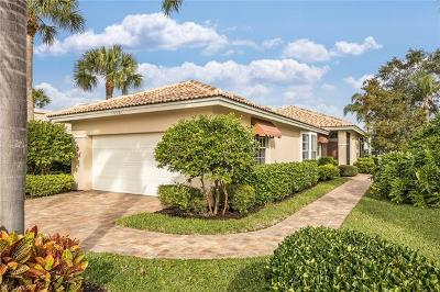 Bonita Springs Single Family Home For Sale: 13581 Southampton Dr