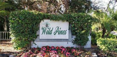Bonita Springs Condo/Townhouse For Sale: 3661 Wild Pines Dr #204