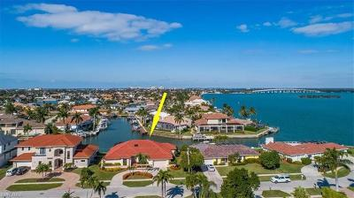 Marco Island Single Family Home For Sale: 1770 Piedmont Ct