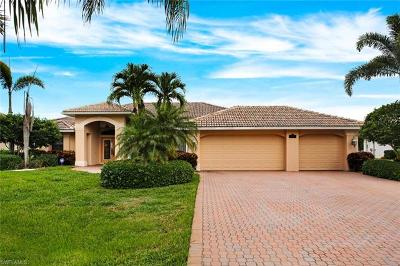 Bonita Springs Single Family Home For Sale: 28398 Tasca Dr