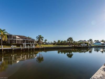 Marco Island Residential Lots & Land For Sale: 273 Seminole Ct