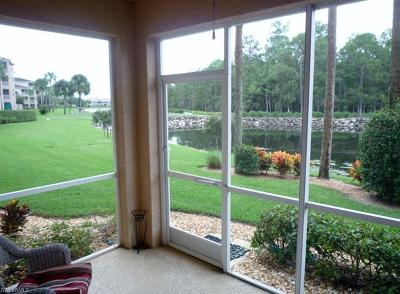Cedar Hammock Condo/Townhouse For Sale: 3800 Sawgrass Way #3113