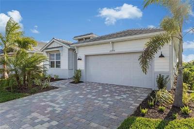 Bonita Springs Single Family Home For Sale: 28208 Seasons Tide Ave