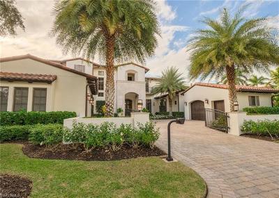 Single Family Home For Sale: 1485 Anhinga Pt