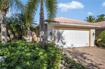 Bonita Springs Single Family Home For Sale: 15406 Remora Dr