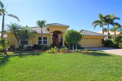 Naples Single Family Home For Sale: 4306 N Longshore Way