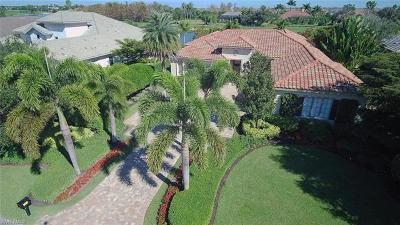 Single Family Home For Sale: 6056 Sunnyslope Dr
