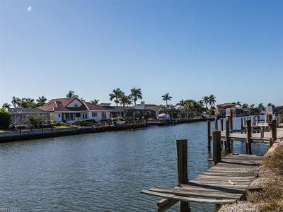 Marco Island Residential Lots & Land For Sale: 1889 Woodbine Ct